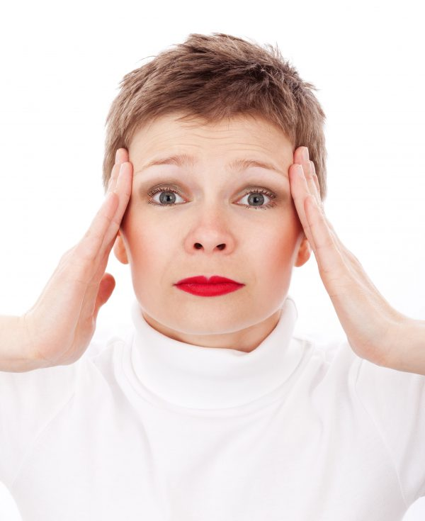 hoofdpijn massage vitacare health solutions almere