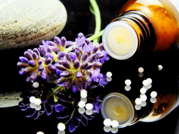 aromatherapie behandeling vitacare almere