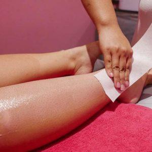 waxen benen vitacare almere